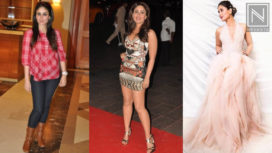 Then and Now: Tracing Kareena Kapoor's Fashion Journey