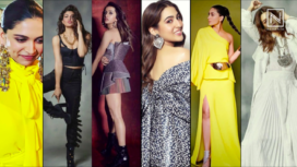 Bollywood Celebrities Keep Things En Vogue in Statement Accessories