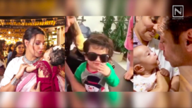 Adorable Babies of Bollywood Who Have Our Heart