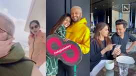 Fun TikTok Compilation of Riteish Deshmukh and Genelia D'Souza