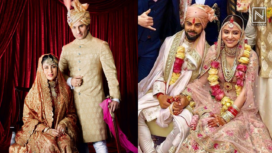 Here's a Glimpse at the Five Most Expensive Bollywood Celebrity Weddings