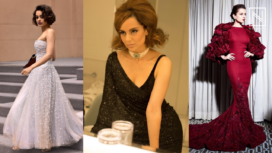 Ten Iconic Looks Served by the Queen of Bollywood Kangana Ranaut
