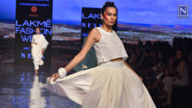 RAAB Showcases its Debut Collection at LFW SR 20