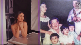 Bollywood Celebrities Revisiting their Childhood