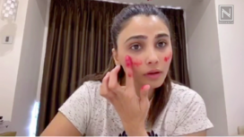 Lockdown Diaries : Beauty Edition with Daisy Shah
