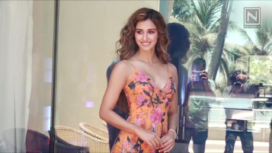 Disha Patani's Five Perfect Summer Dresses We Absolutely Want to Own