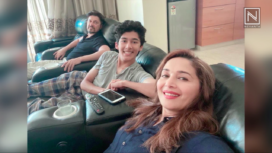 Lockdown Diaries: Here's What Madhuri Dixit is Upto During the Lockdown