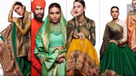 Dreamy Bridal Lehenga Collection of Sabyasachi Mukherjee
