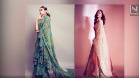 Ravishing Ethnic Looks of Alia Bhatt