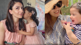 Bollywood's Most Fashionable Moms - Mother's Day Special Story