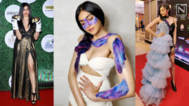 Five Times Adah Sharma Pulled Off Some Serious Quirky Outfits