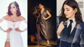 Five Times Anushka Sharma Nailed her Red Carpet Looks: Birthday Special