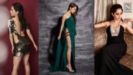 Five Most Fashion Forward Red Carpet Looks of the Birthday Girl Nushrat Bharucha