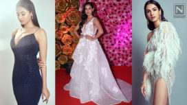Five Times Sonal Chauhan Looked Breathtaking in her Red Carpet Outfits