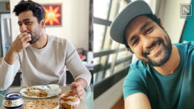 Five Hilarious Yet Super Adorable Moments of the Birthday Boy Vicky Kaushal