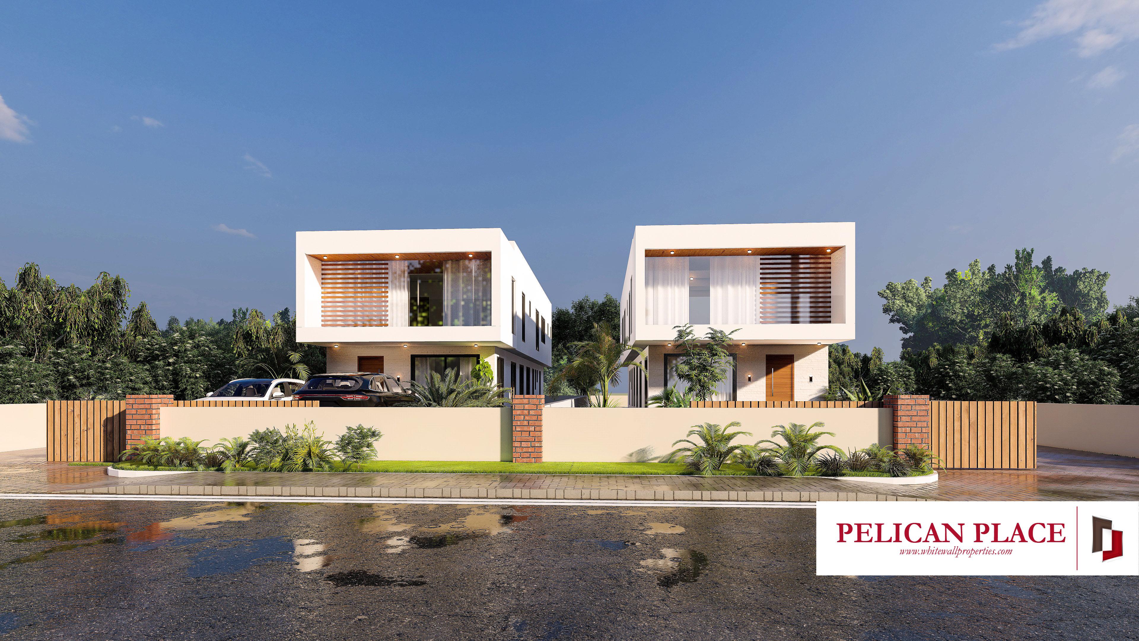 Pelican Place - Adjiringanor, Ghana