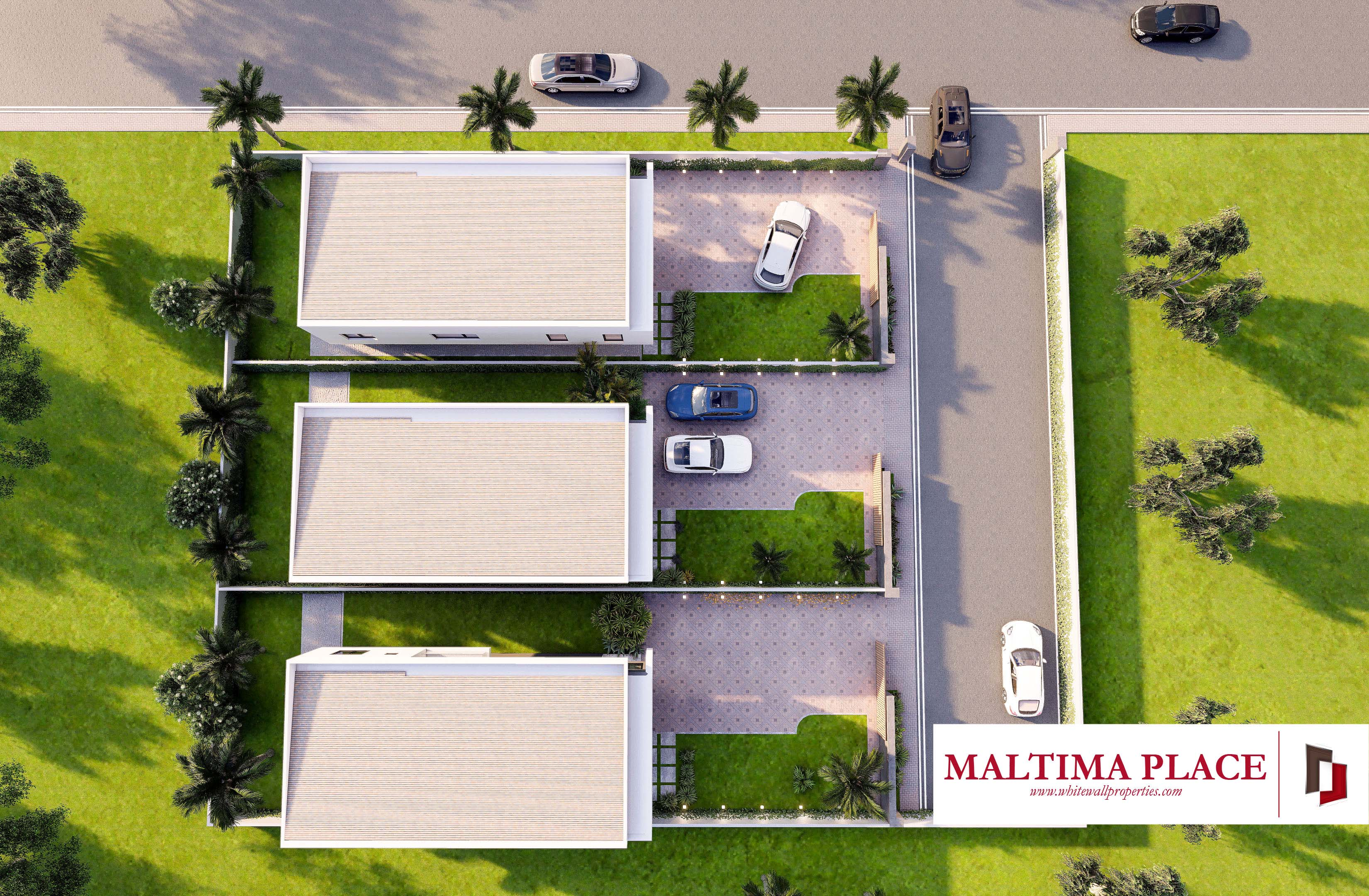 Maltima Place - Adjiringanor, Accra