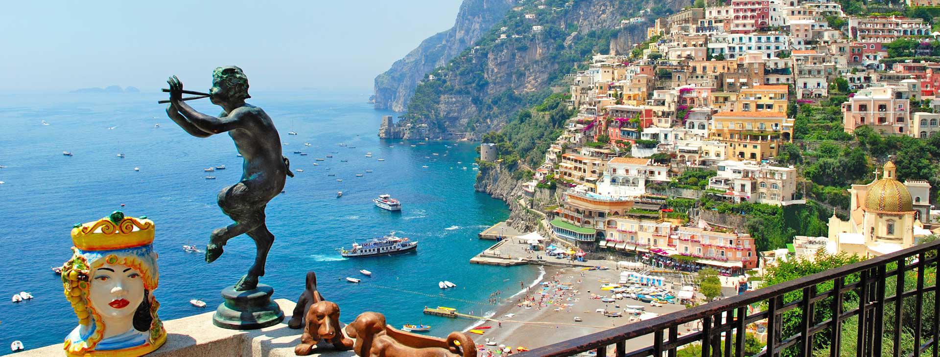 Capri top