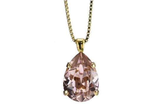 Webbild mini-drop-necklace-vintagerose-gold