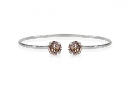 Webbild petite-stud-bracelet-vintagerose-rhodium