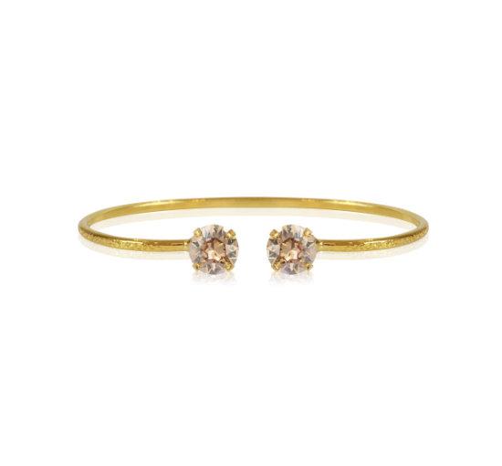 Listbild petite-stud-bracelet-goldenshadow