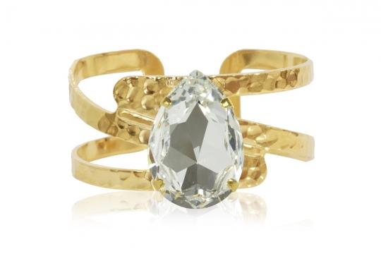 Webbild perfect-drop-bangle-crystal