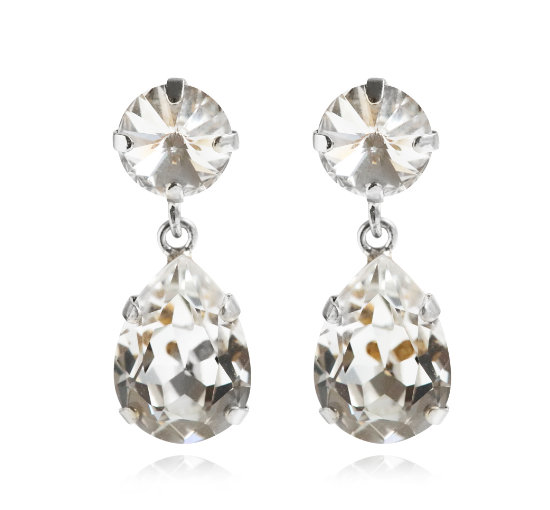 Listbild classic-drop-earring-crystal-rhodium