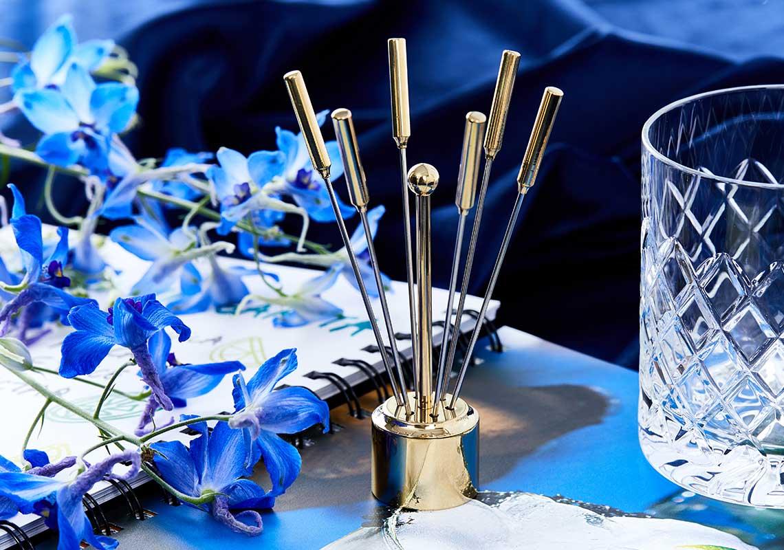 Ascot cocktail-helbild
