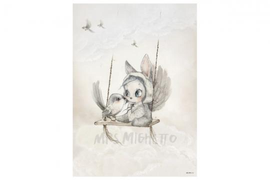 Webbild minibirdmaster
