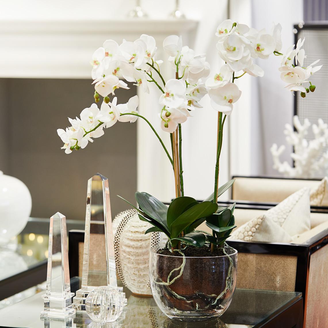 Orchide 70cm