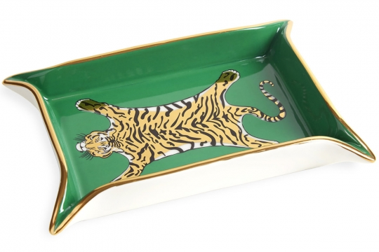 Webbild tiger