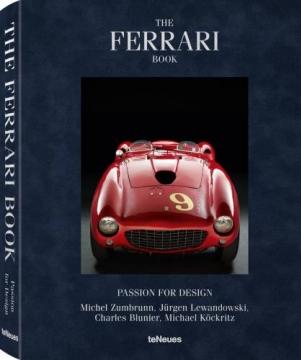 Ferrari cover
