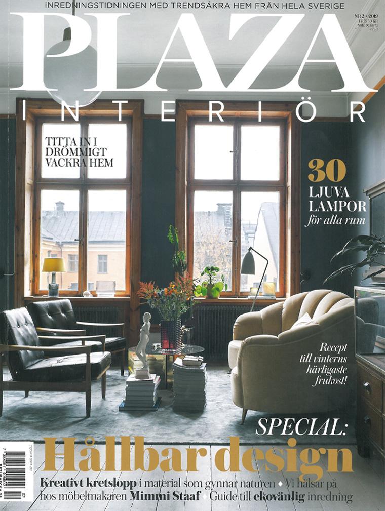 Tidningar plazaintrioYr-nr2-2019-1