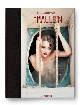Ce-von unwerth fraeulein-cover 06311-2
