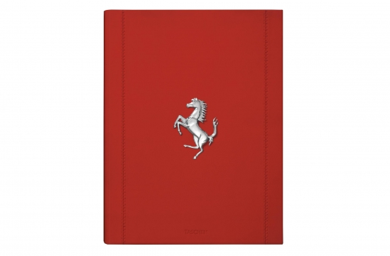 Ferrari vit