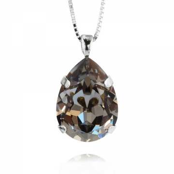 Cdn blackdiamond. rhodium-x2