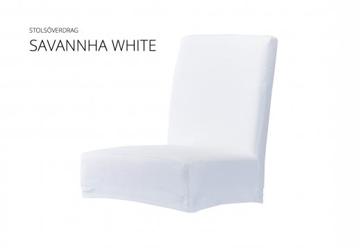 Boston savannha white