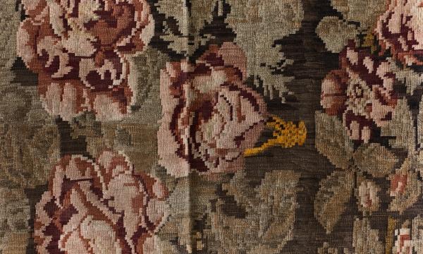 Webbild 2019 03 05 bargimattor rosen kilim multi 221x276cm 68-3