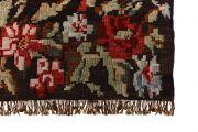Webbild-2019 03 05 bargimattor rosen kilim multi 195x329cm 56-2
