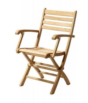 York chair folding teak 2  fullsize