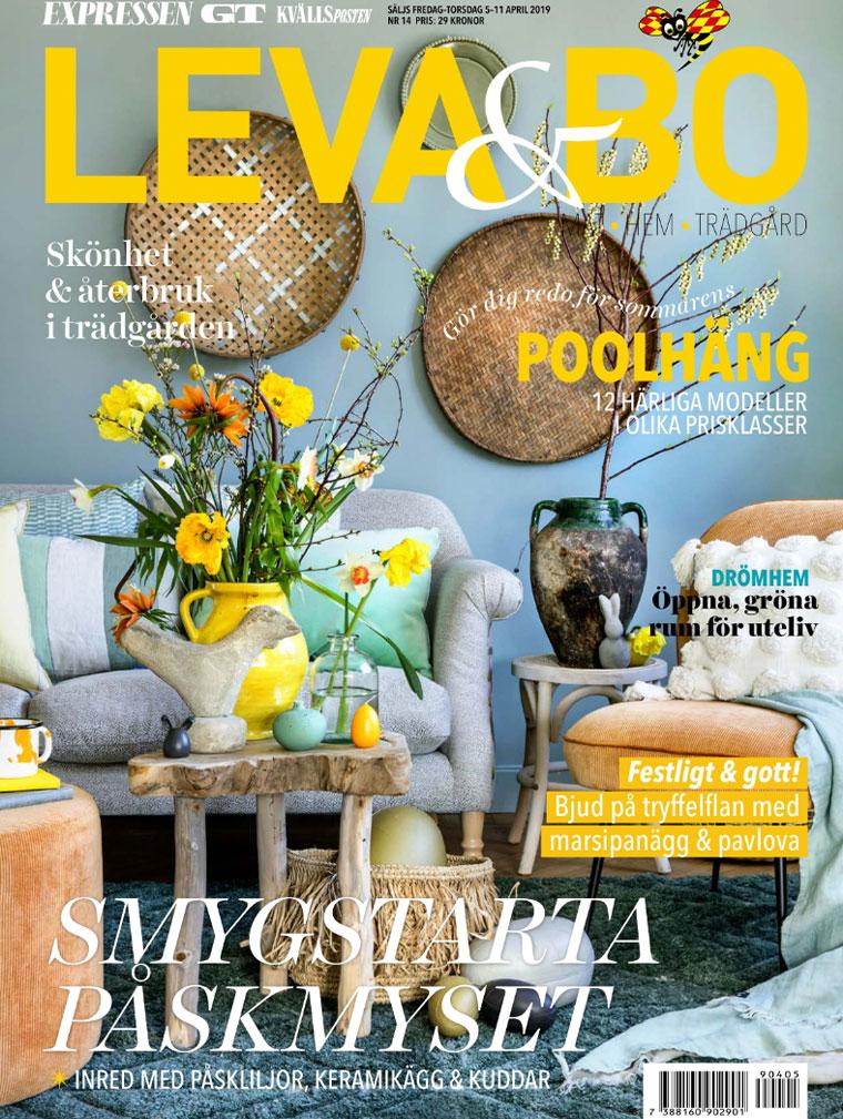 Tidningar levabo-nr14-2019-1