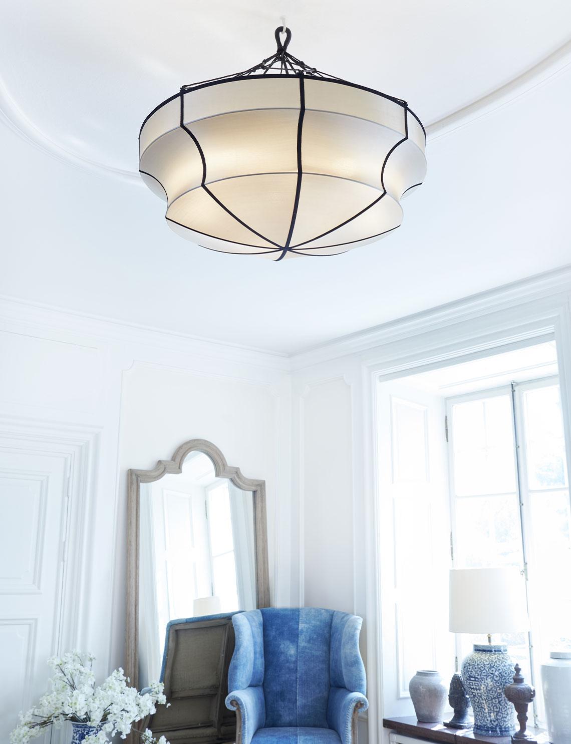Silklamp 1