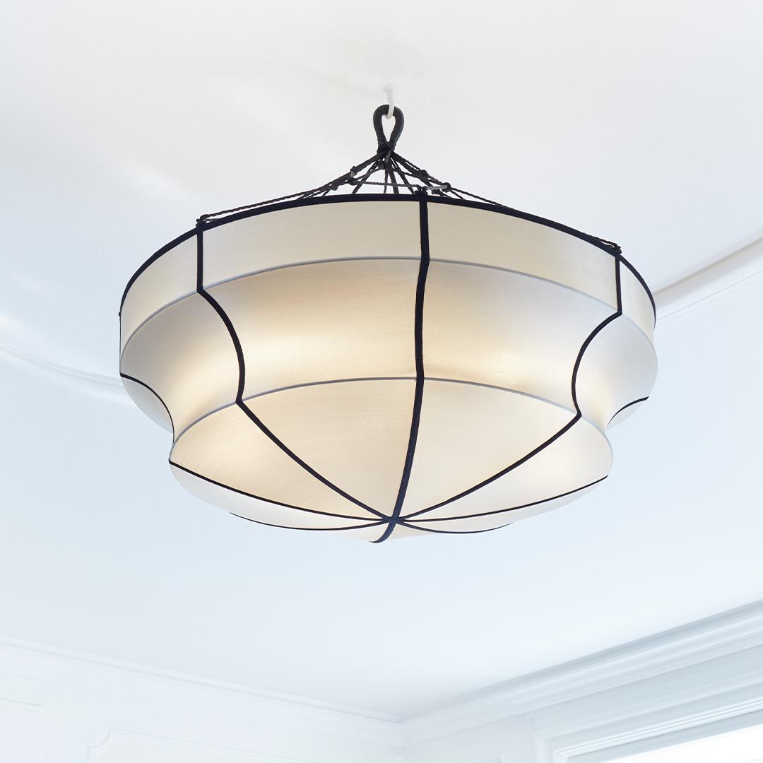 Silklamp