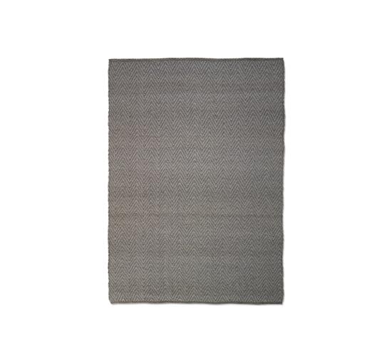 Listbild Colorado matta naturgrå 250x350