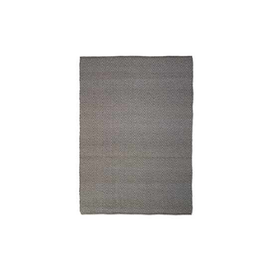 Listbild Colorado matta naturgrå 200x300