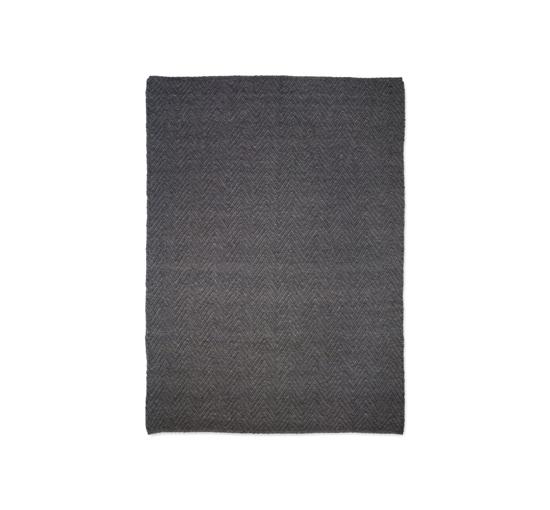 Listbild Colorado matta antracit 250x350