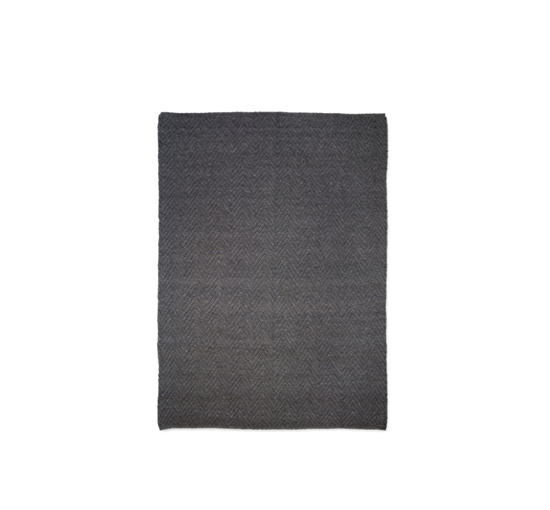 Listbild Colorado matta antracit 200x300