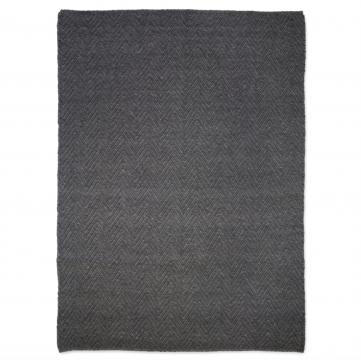 Colorado matta antracit 170x230