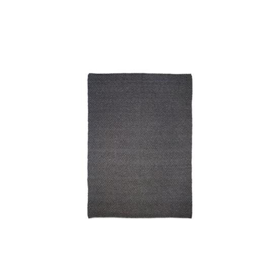 Listbild Colorado matta antracit 140x200