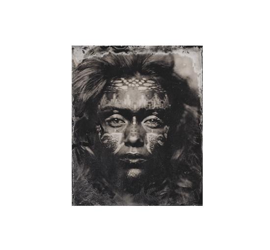 Listbild Symbolic Emotion tavla 80x120